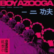 ウェールズ期待のニューカマー Boy Azooga、デビューアルバム『1, 2, Kung Fu』をリリース!