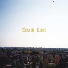 Chastity、デビュー・フルアルバム『Death Lust』を Captured Tracks から 7/13 リリース!