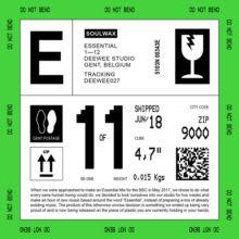 ベルギーの人気ダンスロック・バンド Soulwax、早くもニューアルバム『Essential』をリリース!