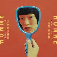 ロンドンのエレクトロ・ソウル・デュオ HONNE、セカンドアルバム『Love Me / Love Me Not』を 8/24 リリース!