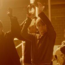 デンマークのポストパンク・バンド Iceage、最新作から「The Day The Music Dies」のMV公開!
