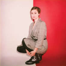ブロードウェイ女優としても活躍するUSインディーEMO、Petal ニューアルバム『Magic Gone』をリリース!