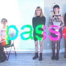 Sub Pop がサインしたカナダの4人組バンド Jo Passed、デビューアルバム『Their Prime』を 5/25 リリース!