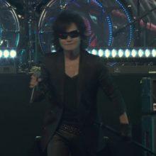 X Japan、コーチェラ・フェスティバルに出演した「Jade」のライブ映像公開!