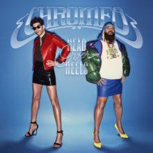 Chromeo、4年振りとなるニューアルバム『Head Over Heels』を 6/15 リリース!