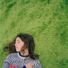 ボストンの人気宅録女子 Clairo、待望のデビューEP『diary 001』を配信リリース!
