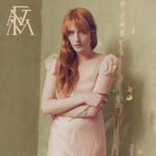 Florence + The Machine、4枚目となるニューアルバム『High As Hope』を 6/29 リリース!