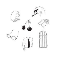 米オークランドの宅録アーティスト Astronauts, etc. セカンドアルバムを 7/27 リリース!