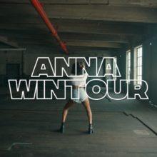 Azealia Banks、ニューシングル「Anna Wintour」のMV公開!