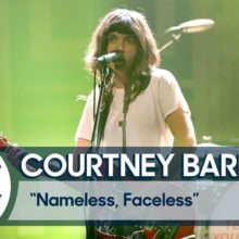 Courtney Barnett、米のTV番組 The Tonight Show に出演したパフォーマンス映像公開!