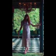 Florence + The Machine、新作から「Hunger (Spotify バージョン)」のMV公開!
