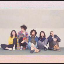 NYブルックリンのドリームポップ・バンド Barrie、新曲「Tal Uno」をリリース!