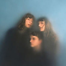 UKのファジーポップ・トリオ Our Girl、デビューアルバム『Stranger Today』を 8/17 リリース!