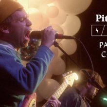 Parquet Courts、ラフトレNYで行われたリリース・パーティーのフルライブ映像公開!