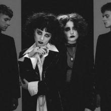 UK新世代バンド Pale Waves、ニューシングル「Kiss」をリリース!