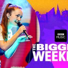Sigrid が BBC 主催のフェス Biggest Weekend 2018 に出演したライブ映像公開!