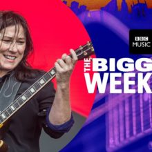 The Breeders、BBC のフェス Biggest Weekend 2018 に出演したライブ映像公開!