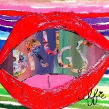 Uffie、7年振りのニューシングル「Drugs」をリリース!