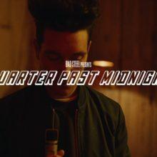UKのロックバンド Bastille、新曲「Quarter Past Midnight」のMV公開!