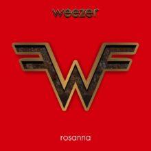 Weezer が TOTO の「Rosanna」をカバーしたニューシングルをリリース!
