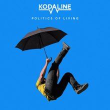 アイルランドのロック・バンド Kodaline、サードアルバム『Politics Of Living』を 8/10 リリース!