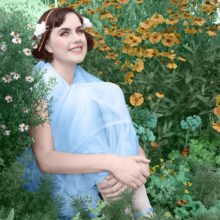 ニュージーランドのインターネット・スター Princess Chelsea、サードアルバムを 9/7 リリース!