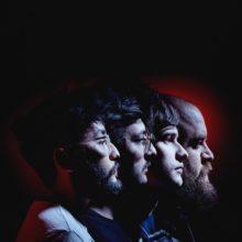 米セントルイスのインディーロック・バンド Foxing、サードアルバム『Nearer My God』を 8/10 リリース!