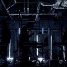 BETAPACK、1stアルバムから超近未来的なライブセットを映像にした「OVERCLOCK」のMV公開!