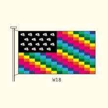 フランスのベテラン・デュオ Cassius が新曲「W18」を配信リリース!