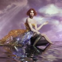 SOPHIE、待望デビューアルバム『Oil of Every Pearl's Un-Insides』を 6/15 リリース!