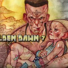 DIE ANTWOORD、ニューシングル「2・GOLDEN DAWN・7」を配信リリース!