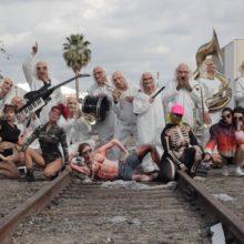ハイパー・マルチスペック・アーティスト Louis Cole が〈Brainfeeder〉から最新アルバム『TIME』をリリース!