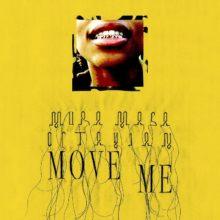 Mura Masa、Octavian をフィーチャーした新曲「Move Me」を配信リリース!
