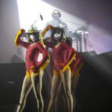 OPN、超満員となったNY公演のライブ音源が公開!日本時間今夜24時より一回限り放送!