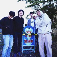 新世代インディーポップ・バンド suueat. 300枚限定の7インチ・シングル「Alright / Stargazer」を 6/27 リリース!