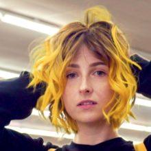 米の人気ビデオ・ブロガー Tessa Violet、ニューシングル「Crush」のMV公開!