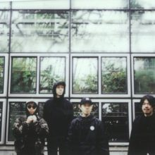 WOOMAN、1年ぶりの新曲をTシャツシングルとして発売!新アーティスト写真と新曲MVも同時公開。
