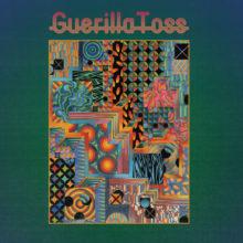 DFA に所属するノーウェーブ・グループ Guerilla Toss、新作『Twisted Crystal』を 9/14 リリース!
