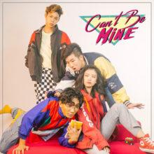 シンガポールのエレクトロポップ・バンド Disco Hue が新曲「Can't Be Mine」をリリース!
