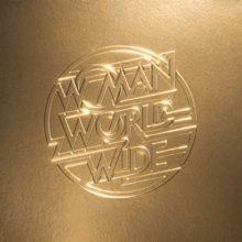 Justice 新ライブ・スタジオ・アルバム『Woman Worldwide』を 8/24 リリース!