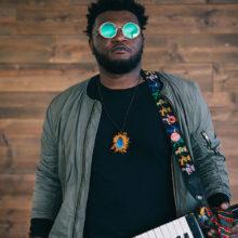 LA新世代ジャズを牽引する鍵盤奏者 Brandon Coleman が〈BRAINFEEDER〉と契約!