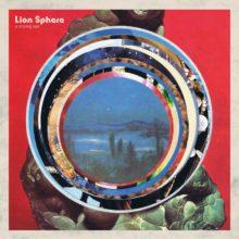 ベルリン発フューチャー・ソウルの新鋭4人組バンド Lion Sphere、デビューアルバム『A Moving Sun』をリリース!