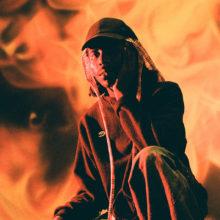 世界を席巻する天才プロデューサー Blood Orange、ニューアルバム『Negro Swan』を 8/24 にリリース!
