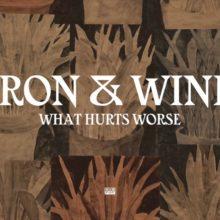 Iron & Wine、新作EP『Weed Garden』を 8/31 リリース!