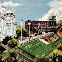 Lamp、両A面シングル「旅人/夢の国」をデジタル&7インチでこの夏リリース!