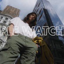 Sen Morimoto、ニューアルバムから「People Watching」のMV公開!