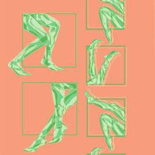 グラスゴーのニューカマー、ファンキーなアートポップ・バンド Fauves が新曲「Bleep Blop」をリリース!