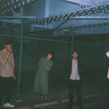 海外インディーロックの音楽性とスタイルを継承する次世代バンド、Acidclank が1stアルバム『Addiction』を 9/6 リリース!