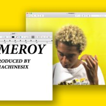 オハイオのニューカマー jxsh、ニューシングル「POMEROY」のMV公開!