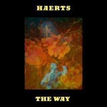 NYブルックリンのポップ・デュオ Haerts が新曲「The Way」を配信リリース!